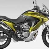 XL 700V Transalp 2012 Lateral