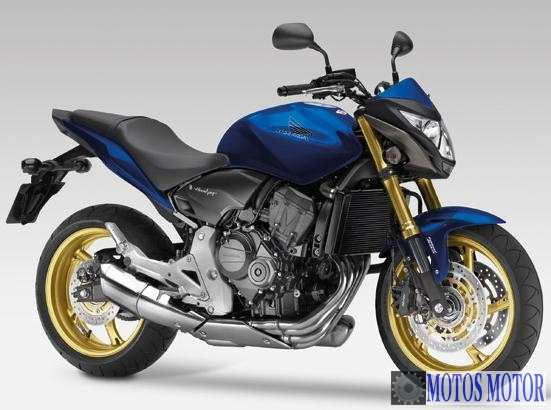 cb 600f hornet 2013 lateral europa motos motor. Black Bedroom Furniture Sets. Home Design Ideas